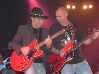 Dänu Wisler & Dave Band