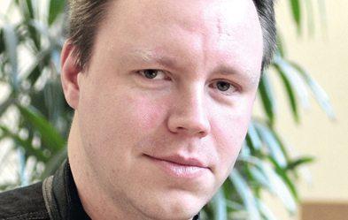 TUNE IN 139: Der Musiker Uwe Steinmetz im Interview