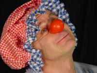 Clown Tschesli