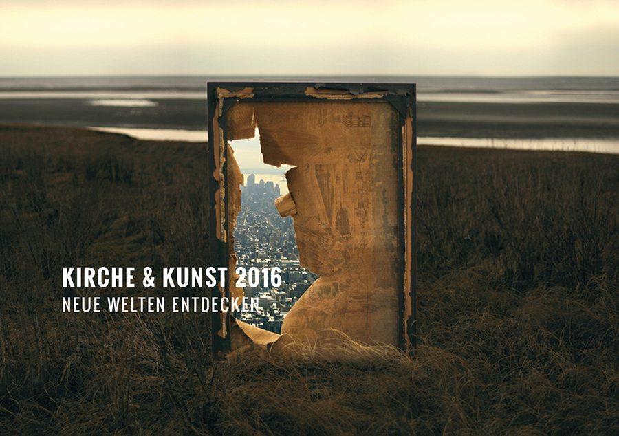 """ARTS+ """"Kirche & Kunst"""""""
