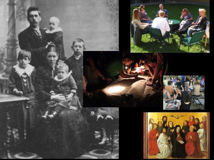 """TUNE IN 140: Auch für Künstler sehr wichtig – """"Familie"""""""