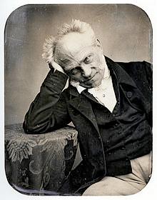 TUNE IN 144: Wir sind mehr als Stachelschweine. Arthur Schopenhauer (1788 - 1860)