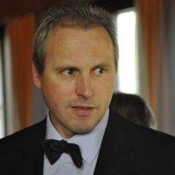 Martin Jufer