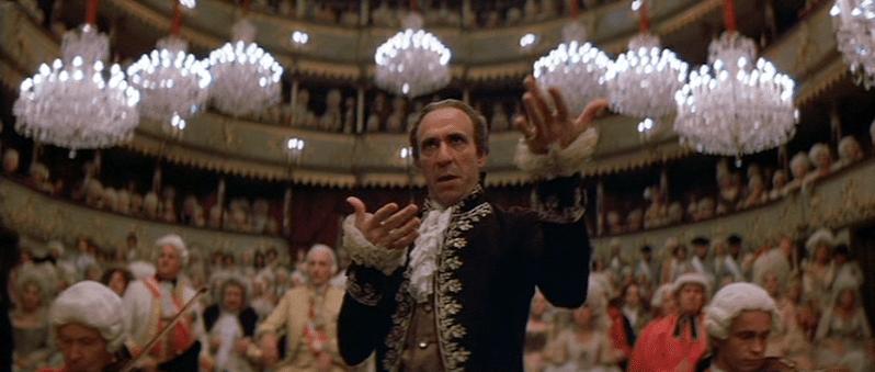 Amadeus (film) — Wikipédia