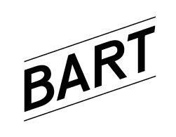 Magazin BART