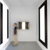 The Godhead, Raum-Licht-Installation, 2007